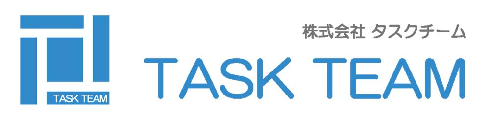 TASK TEAM ロゴ